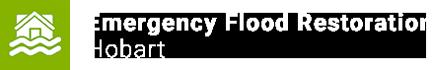 Logo Emergency Flood Restoration Hobart